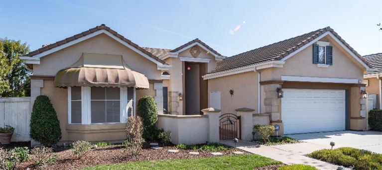 2105 W Via Delfini, Fresno, CA