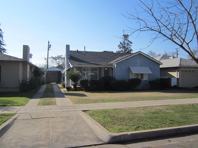 728 E Michigan Ave, Fresno, CA