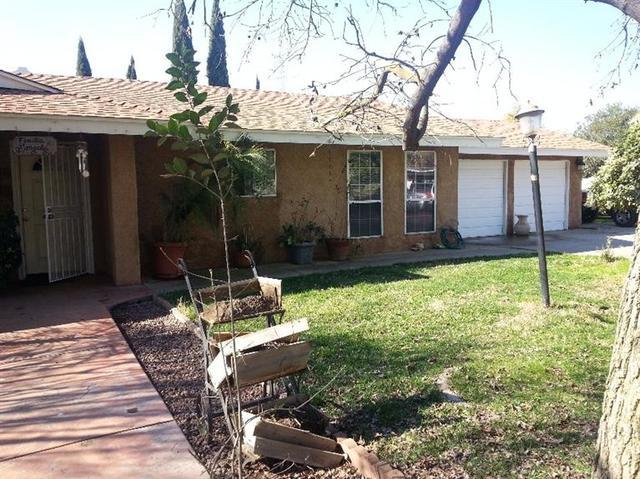 4861 N Hayes Ave, Fresno, CA