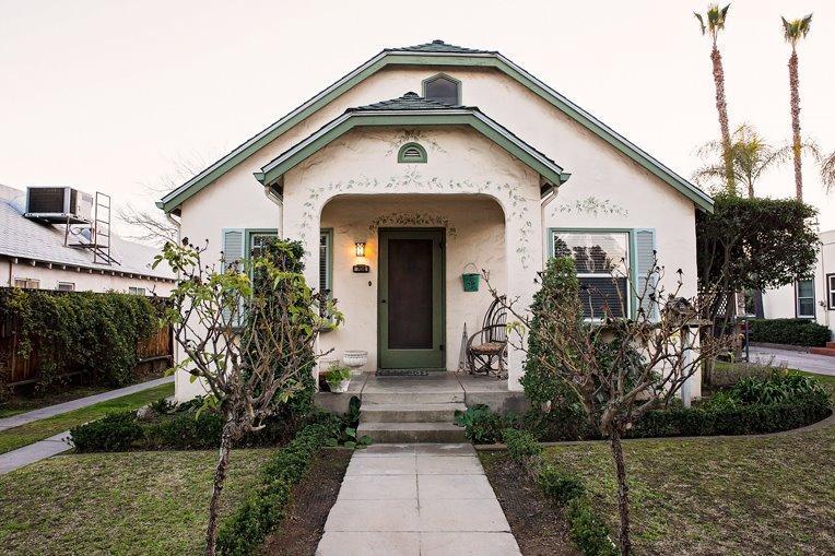 704 E Simpson Ave, Fresno, CA