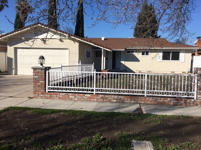 4421 N Maple Ave, Fresno, CA