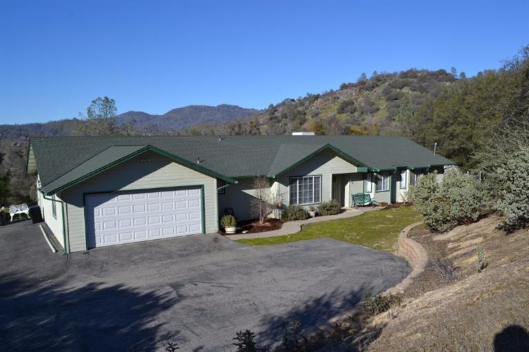 34203 Memory Ln, Coarsegold, CA