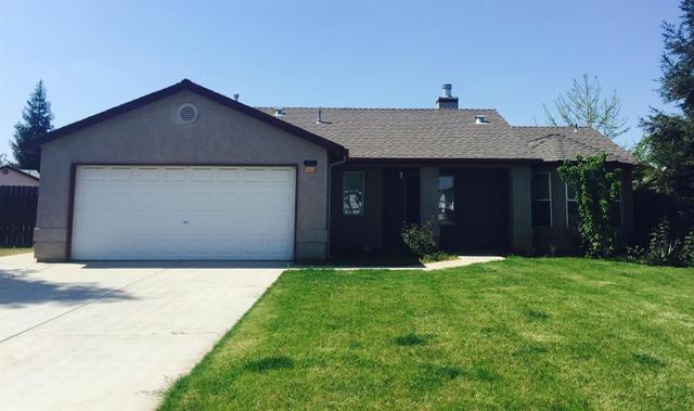 6269 W San Carlos Ave, Fresno, CA