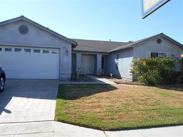 5361 N Olinda Ave, Fresno, CA