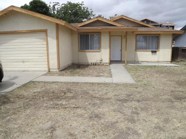 437 E Valley St, Coalinga, CA 93210