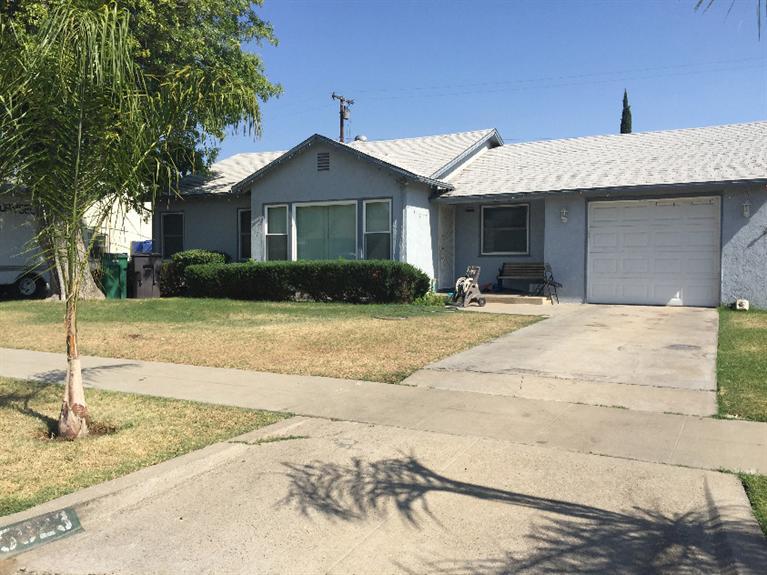 5023 Tyler Ave, Fresno, CA