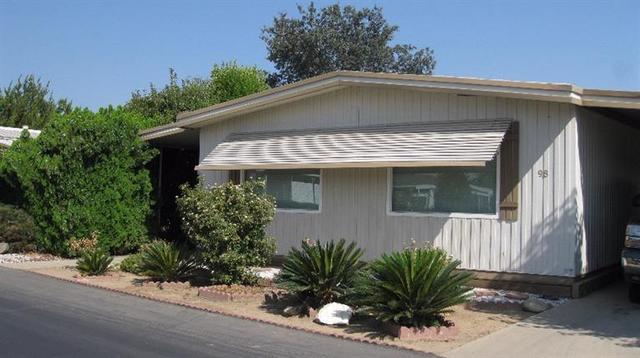 1300 W Olson Ave #98 Reedley, CA 93654