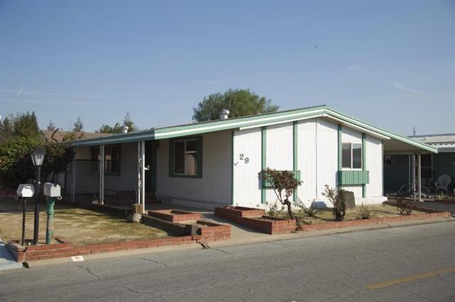 1701 Dinuba Ave #29, Selma, CA 93662
