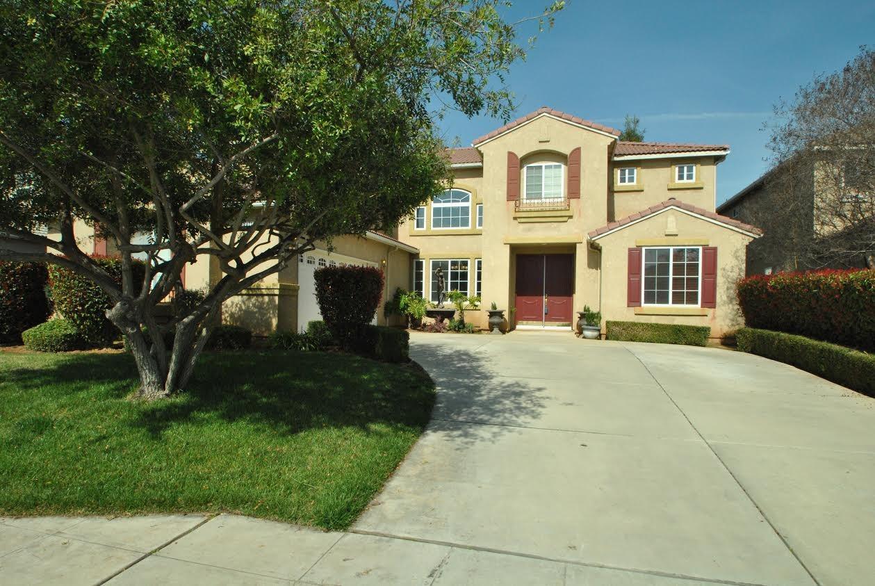 2423 Trenton Ave, Clovis, CA