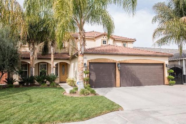 5571 E Florence Ave, Fresno, CA 93727