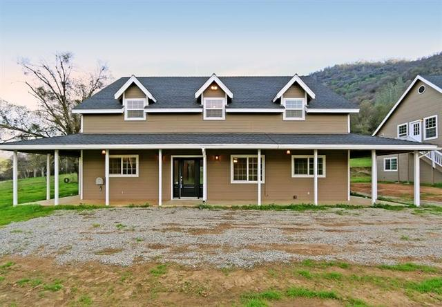 43022 Apache Ranch Rd, Ahwahnee, CA 93601