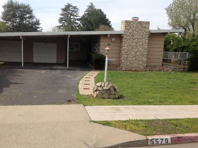5579 N Fruit Ave, Fresno, CA