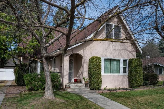 645 E Mckinley Ave, Fresno, CA 93728