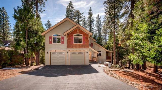40761 Leopard Lilly Ln, Shaver Lake, CA