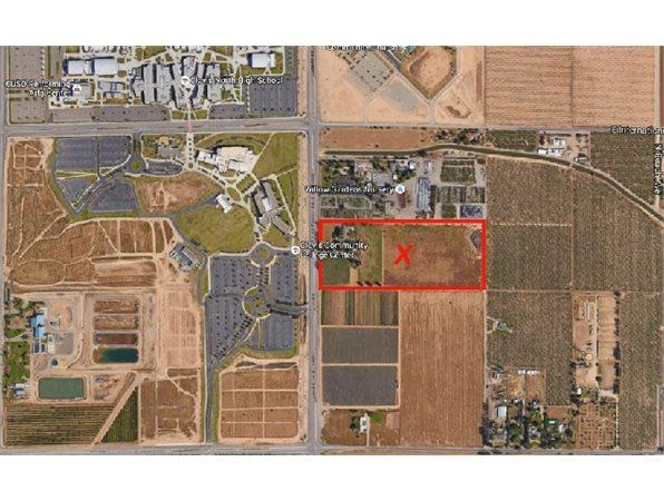 10326 N Willow Ave, Clovis, CA 93619