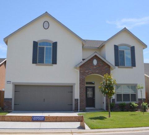6761 E Redlands Ave #APT 35, Fresno, CA