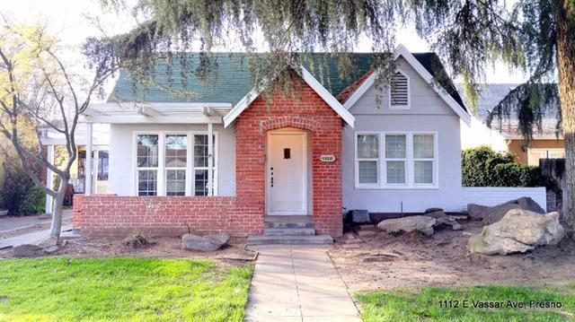 1112 E Vassar Ave, Fresno, CA