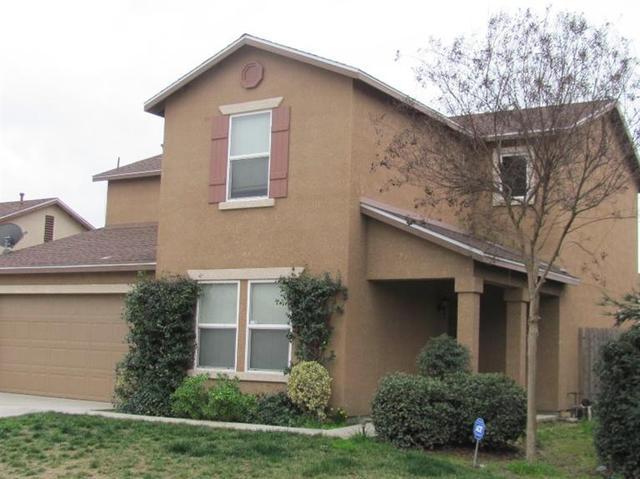 4433 W Nellis Ave, Visalia, CA