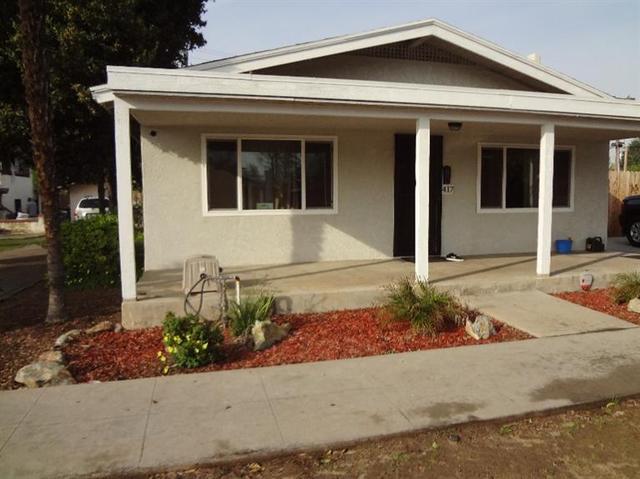417 E Shields Ave, Fresno, CA