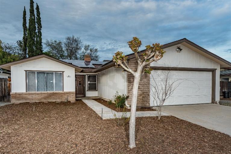 260 W Los Altos Ave, Fresno, CA