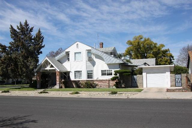 405 E Fresno St, Dinuba, CA 93618