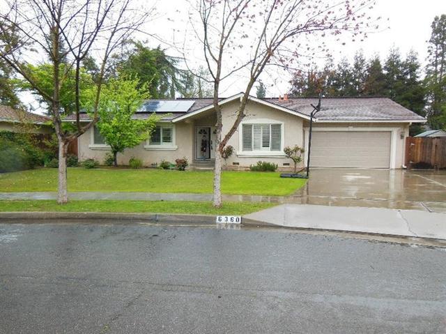 6360 N Wilson Ave, Fresno, CA