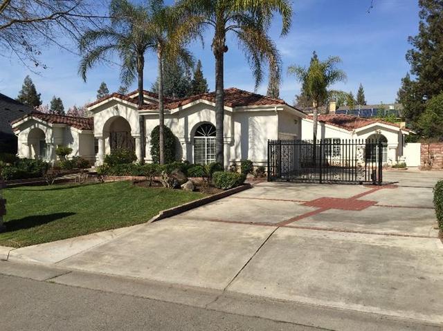 2772 W Alluvial Ave, Fresno, CA 93711