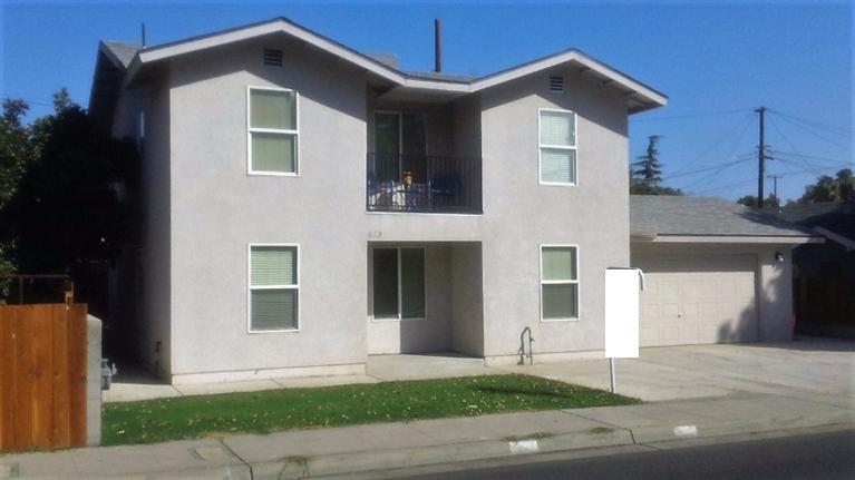 823 E Clinton Ave, Fresno, CA