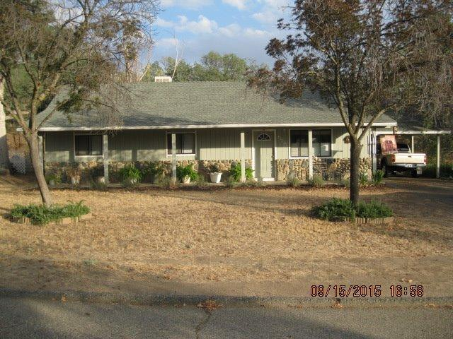 43910 N Dome Ct, Coarsegold, CA 93614