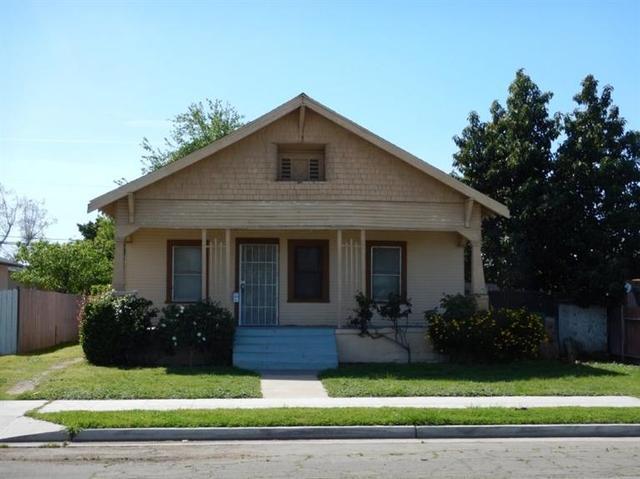 1727 C St, Fresno, CA 93706
