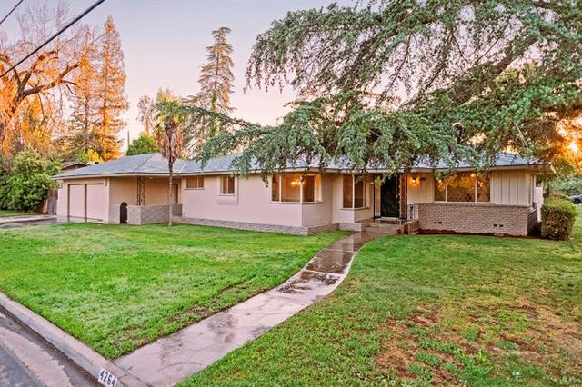 4264 N Del Mar Ave, Fresno, CA