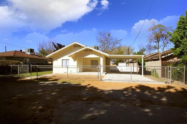 3713 N Teilman Ave, Fresno, CA