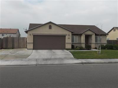 3297 N Mccaffrey Ave, Fresno, CA
