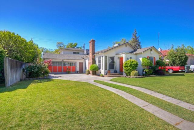 130 E Normal Ave, Fresno, CA