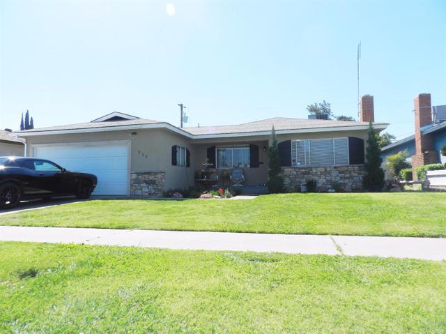 715 W Pontiac Way, Fresno, CA