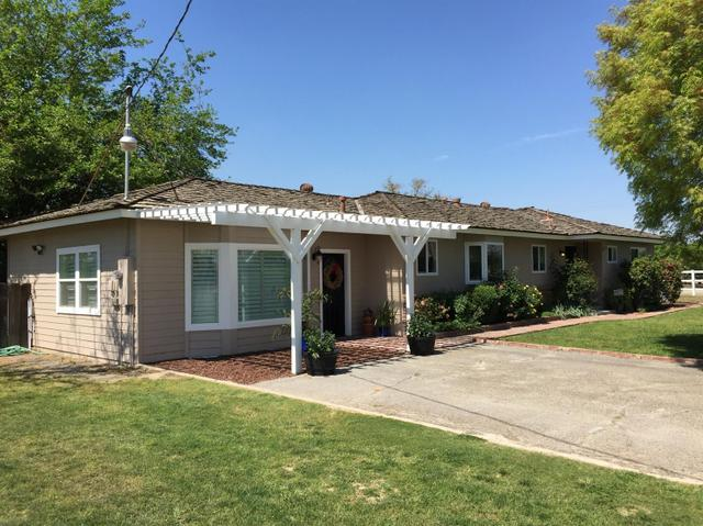 40397 Road 24, Kingsburg, CA