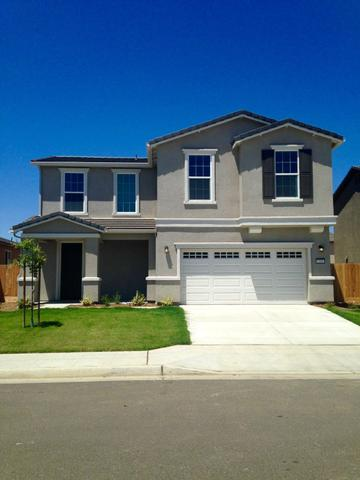 1181 S Carriage Ave, Fresno, CA 93727