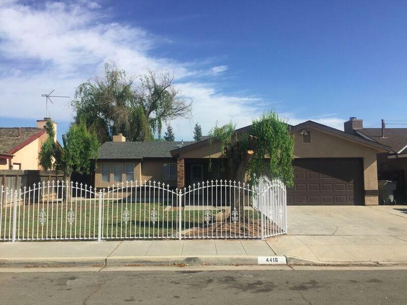 4416 W Terrace Ave, Fresno, CA