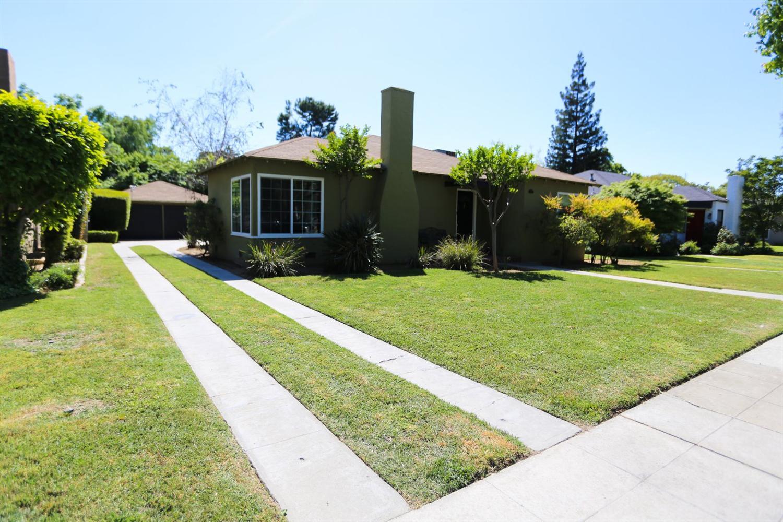 134 E Cornell Ave, Fresno, CA