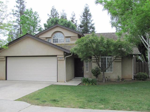 1631 E Shea Dr, Fresno, CA