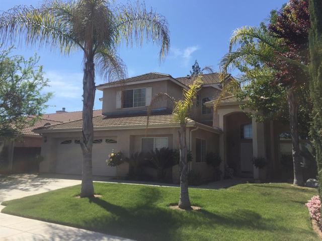 6307 N Milburn Ave, Fresno, CA 93722