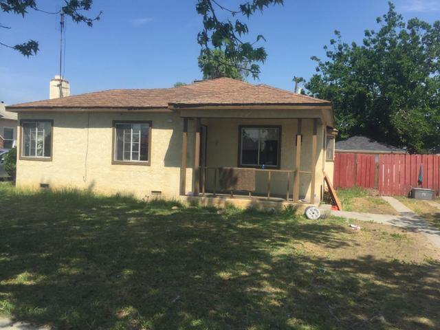 1745 E Brown Ave, Fresno, CA