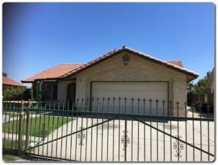 1258 N Homsy Ave, Fresno, CA