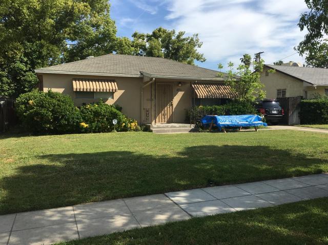 1325 E Brown Ave, Fresno, CA 93704
