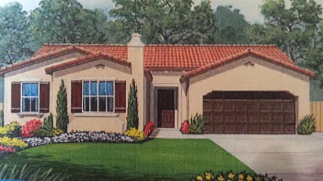 2625 W Cecil Ave, Visalia, CA 93291