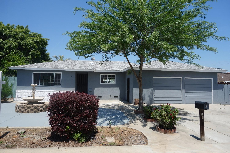 656 E Palm Ave, Reedley, CA 93654