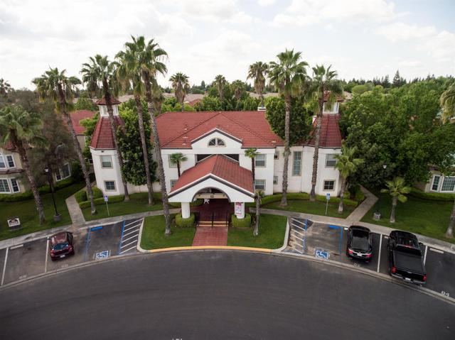 8147 N Cedar Ave #APT 124, Fresno, CA
