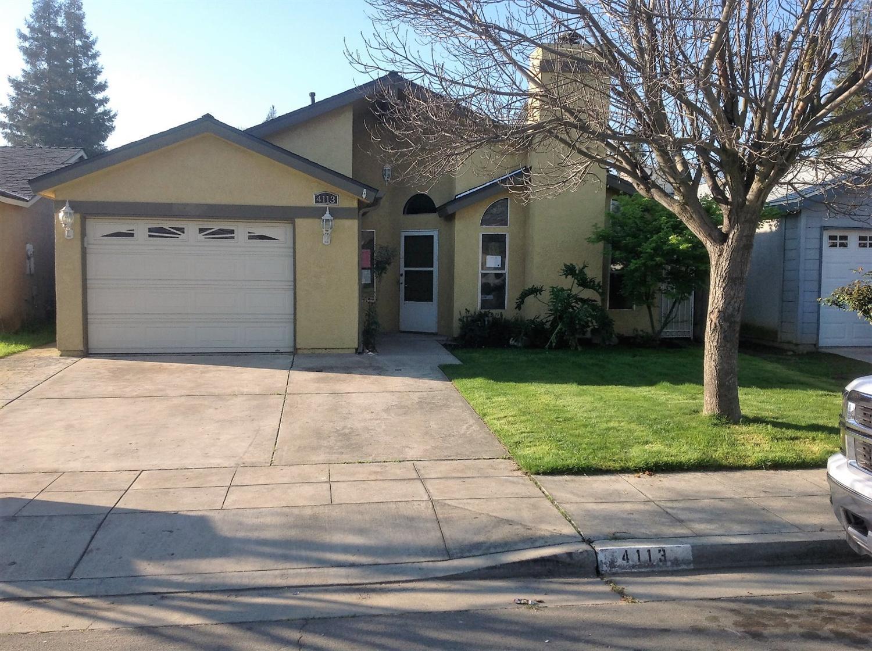 4113 W Brown Ave, Fresno, CA