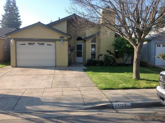 4113 W Brown Ave, Fresno, CA