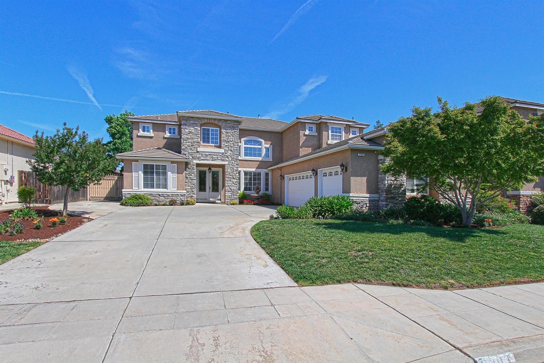 2393 Trenton Ave, Clovis, CA